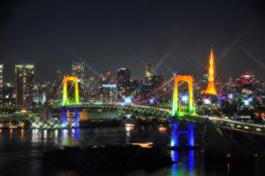 【胡蝶蘭/東京】東京都に胡蝶蘭ギフトを贈るなら