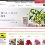 日比谷花壇の胡蝶蘭ギフト